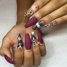 Nails By: Mz Tina