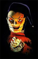 Puppet Master Action Figures, Movies, DVDs, Fan Collections, Message Board and Movie Props. Karate Kid 2010, Charles Band, Movie Hall, Next Avengers, Horror Photos, Master Of Puppets, Marionette Puppet, Movie Props, Halloween Horror