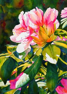 Sheryl Sawchuk   Oil on Canvas