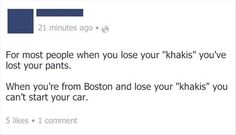 Dump A Day 20 Funny Facebook Status Updates