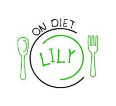LILY ON DIET | Kontakt