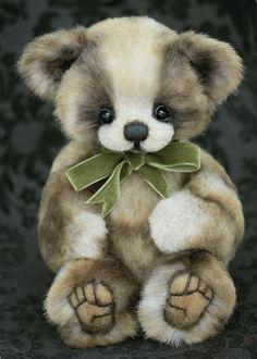 ♥♥♥, three o'clock bears