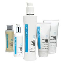 G.M. Collin Skin Care Line from Paris. Company website: www.gmcollin.com/en/search_noJS.php?search_box=rosacea Online: www.ariva.com/gmcollin.html. Rosacea Creme $58
