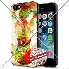 Guitar Girl Art iPhone 5 / 5S Case Cover Cool Smartphone ... https://www.amazon.com/dp/B01J83XLFU/ref=cm_sw_r_pi_dp_x_TotxybP8KXN00
