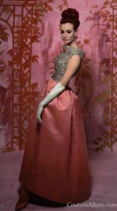 Givenchy, 1962