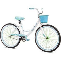 """$99.97 Walmart  26"""" Kent La Jolla Cruiser Women's Bike"""