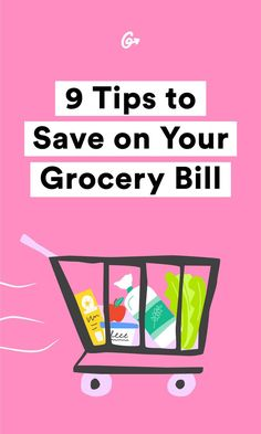 "These tips are so much more helpful than ""make a list."" #how #to #save #money #on #food http://greatist.com/eat/how-to-save-money-at-the-grocery-store"