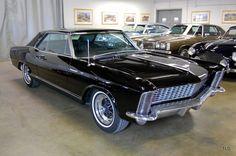 :: 1965 Buick Riviera -