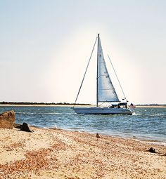 #Yachting  Classy Girls Wear Pearls: A Nautical Safari