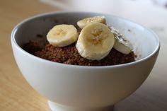 How to Make Chocolate Banana Breakfast Quinoa