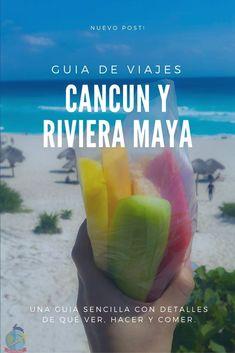 La península de Yucatán tiene algunos de los destinos más paradisíacos de la costa mexicana, incluida la ciudad de Cancún.  Descubre las principales cosas que puedes hacer en esta vibrante ciudad.