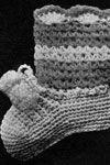 Free Sock Patterns | Crochet Patterns
