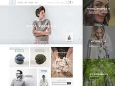 We couldn't be more excited to announce the launch of the brand new Brooklyn Tweed website!  Between the Client collaboration, amazing photo resources and high quality products, this project was an...