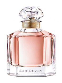 Mon Guerlain Guerlain perfume - a new fragrance for women 2017