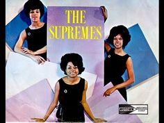 The Supremes - You Keep Me Hangin' On