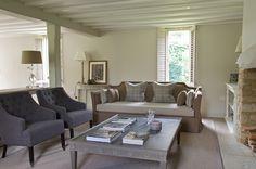 Sims Hilditch Interior Design - Oxfordshire Barn