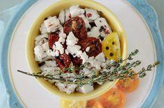 Idées recettes avec le bon fromage de chèvre frais! #ChevrièredeMonnoir #FromagerieduVieuxSaintFrançois @tourmonteregie #Laval