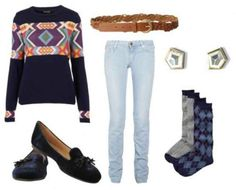 Old School TV Style: Fashion Inspired by the Cosby Show - College Fashion
