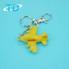 DHL Keychain