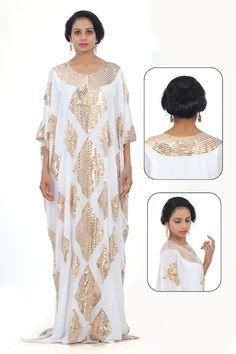 Elegant dress/Dubai kaftan/Caftan/Plus size dress/Abaya/Kaftan Kaftan Abaya, Caftan Dress, African Fashion Dresses, African Dress, Estilo Abaya, African Lace Styles, African Wedding Attire, Mode Abaya, Maxi Robes