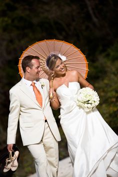 parasol wedding pictures - Google Search