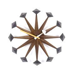 Fun & Modern Clock