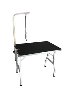 ExacMe Large Pet Dog Grooming Table With Arm/Noose 36-inch 5014 - http://petproduct.reviewsbrand.com/exacme-large-pet-dog-grooming-table-with-armnoose-36-inch-5014.html