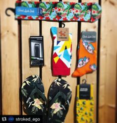 #Repost @stroked_ego  Treat your feet! #BallonetSocks #london #blend_theworld #sockgame #menswear #mensaccessories #ottawa #socksoftheday #ballonet #socks #throwbackthursday #flipflops #top #colorfulsocks #style #beachstyle