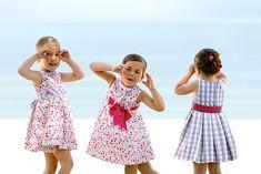 moda verano para nenas - Buscar con Google
