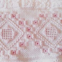 Beth M. Amaral (@bethamaralsct)   Instagram photos and videos Hardanger Embroidery, Embroidery Patterns, Swedish Weaving, Heirloom Sewing, Detailed Image, Ravelry, Diy And Crafts, Cross Stitch, Dots