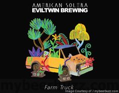 mybeerbuzz.com - Bringing Good Beers & Good People Together...: American Solera & Evil Twin Collaborate On Farm Tr...