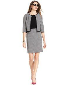 Grey lightweight wool blazer | Style and Clothing | Pinterest ...