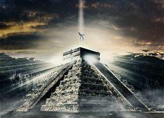 In lak'esh  es un saludo de AMOR puro , de UNIDAD , de identificación y comprensión ante todo y...