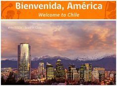 & Explore Jobs, News, Certification Country Information, Andes Mountains, Archaeological Finds, South Pacific, Capital City, Teaching English, Certificate, Chile, America