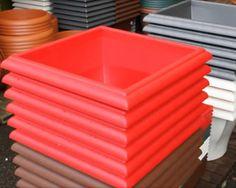 L'art de la culture en pot (1/2) Plastique ou terre cuite ? #jardin #garden #culture #pot maison.neopodia.com