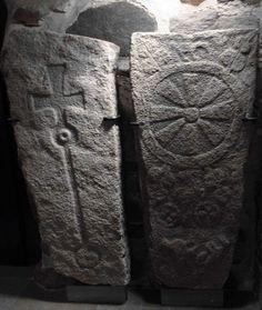 Finland oldest gravestone