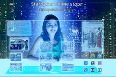 every one knows that today many eCommerce website development company are on the internet. and each and every single company  provide you the different feature.  nwebkart is the only company  who knows how to increase your online store. start with us and make a professional eCommerce website.