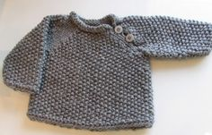 Boys knit  0-3 months  $18