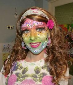 Schönes Make-up - Famous Last Words Make Up Art, How To Make, Ethereal Makeup, Mask Face Paint, Piercings, Fantasy Make Up, Face Painting Designs, Famous Last Words, Interesting Faces