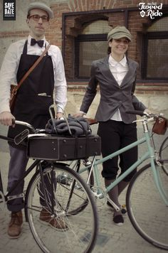 Tweed RIde Madrid 2013   Foto: save-the-date-projects