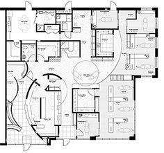 dental office design pediatric floor plans pediatric.  Pediatric Colorado Kids Pediatric Dentistry  Dental Office Design By JoeArchitect In  Highlands Ranch Inside Floor Plans