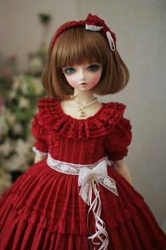 Find images and videos about cute, pretty and dress on We Heart It - the app to get lost in what you love. Tiny Dolls, Blythe Dolls, Cute Baby Dolls, Kawaii Doll, Poppy Parker, Beautiful Barbie Dolls, Dream Doll, Asian Doll, Anime Dolls