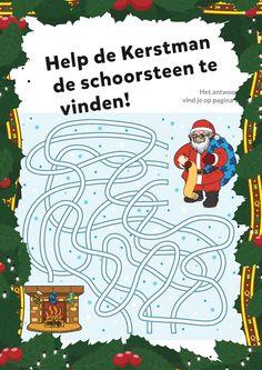 81 Beste Afbeeldingen Van Sinterklaas En Kerst In 2018 Drama