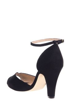 Chelsea Crew Lola Heels - Black Mary Jane Pump >>> Read more reviews of the product by visiting the link on the image. (This is an affiliate link) #shoesoftheday