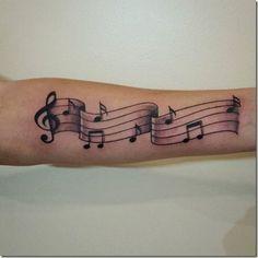 20 Best Neck Tattoo Designs for Women That Go With Hairstyles Hand Tattoos, Best Neck Tattoos, Unique Tattoos, Sleeve Tattoos, Tatoo Music, Sheet Music Tattoo, Music Tattoos, Small Tattoos With Meaning, Small Wrist Tattoos
