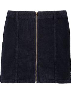 Inspiration Mode, Only Fashion, Fashion Outlet, Mini Skirts, Dark Blue, Clothing, Mini Skirt