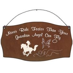B55169 - Horse Themed Gifts, Clothing, Jewelry and Accessories all for Horse Lovers | Back In The Saddle