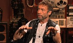 Paul Rodgers from Bad Company on That Metal Show.