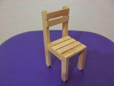 Cadeira Tradicional ( Apostila )        Mesa com Extensor       Mesa com Extensor e Cadeiras        Tábua de Passar Roupas Articulada (...