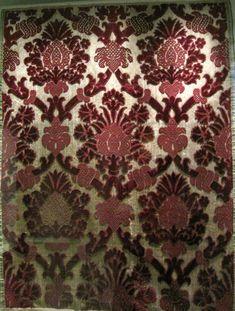 Итальянские ткани XV - XVI веков из собрания Государственного Эрмитажа. Санкт-Петербург: ornament_i_stil